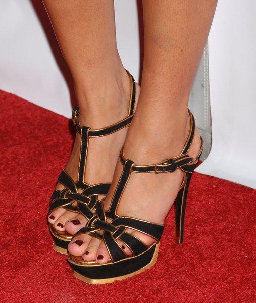 Lauren Conrad Feet | Celebrity Feet Amber Heard