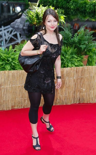 Cosma Shiva Hagen Pictures to pin on Pinterest