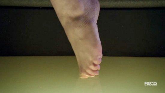 Feet anna torv 'Mindhunter': In