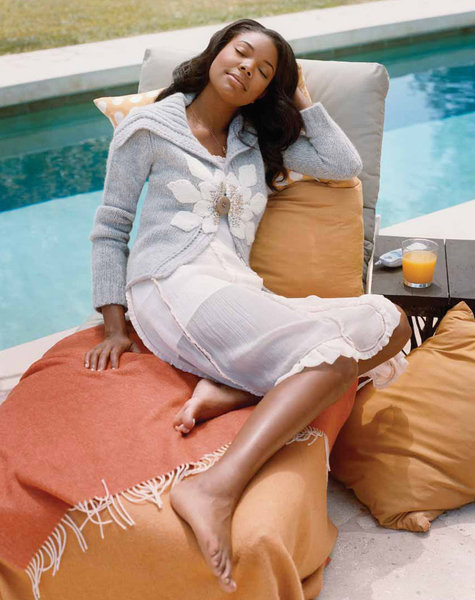 Opinion Sexy gabrielle union legs recommend you