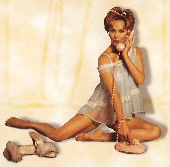 Melora Hardin Feet | Celebrity Feet