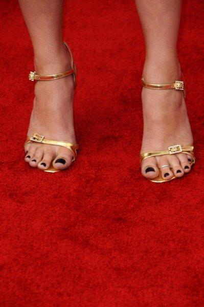 Aimee Teegarden Feet Celebrity Feet