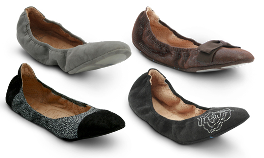 Blake Brody In-Studio Yoga Shoes Review