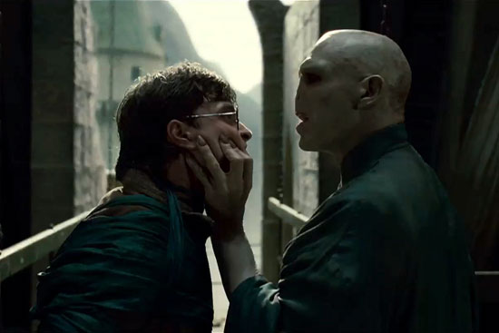 harry potter and the deathly hallows part 2 reviews