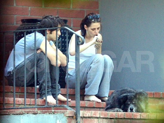 kristen stewart smoking pot. Kristen Stewart Smoking Pot