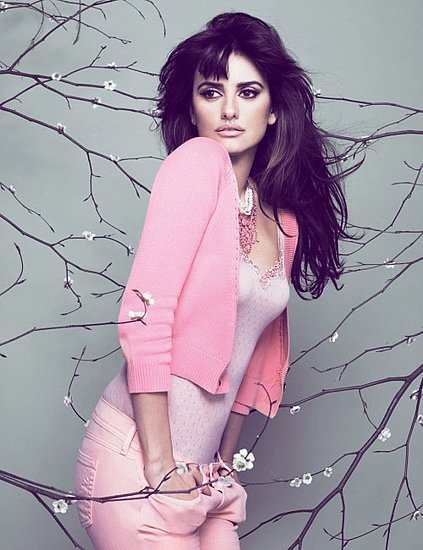 Penelope Cruz Hair, Long Hairstyle 2013, Hairstyle 2013, New Long Hairstyle 2013, Celebrity Long Romance Hairstyles 2321